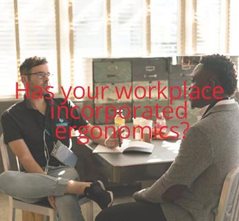 wurkspace 7 ergonomics