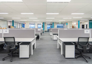 Toll Corporate Office Fitout