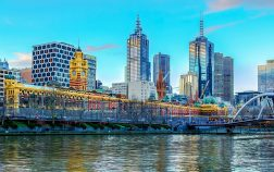 Proposed Melbourne Design the future of workplace design