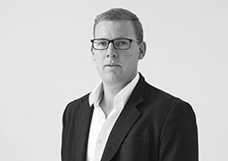 Scott Fawkes - Project Executive