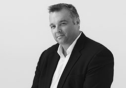 Travis Foster - Workplace Strategy