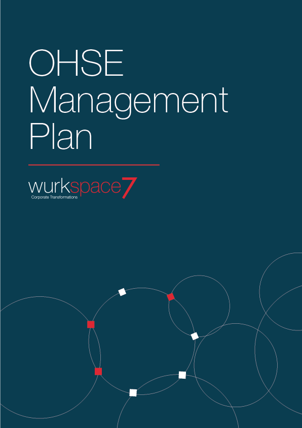 W7 OHSE Management Plan PDF Download