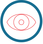vision feasibility icon