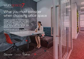 W7 Choosing Office Space Thumbnail